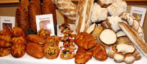 Pic 23 French bread display 3