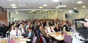 5 Things You Need To Know About The BSB Autumn Conference