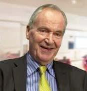 Graham MacGregor