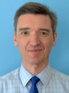 Martin Whitworth